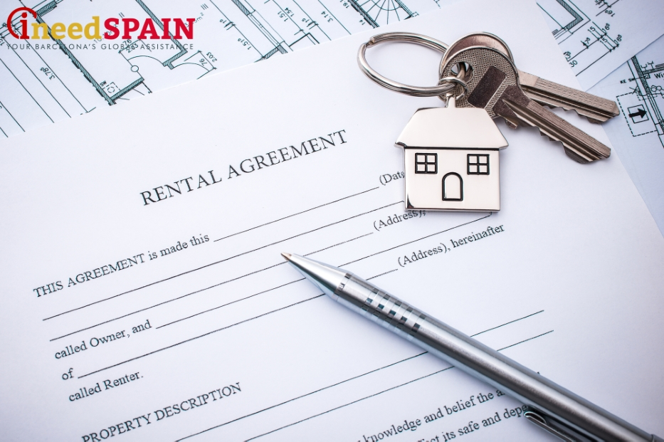 Increase in rental housing prices in Barcelona